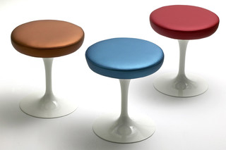 Saarinen Tulip Stool  by  Knoll