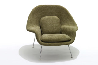 Saarinen Womb Chair  von  Knoll