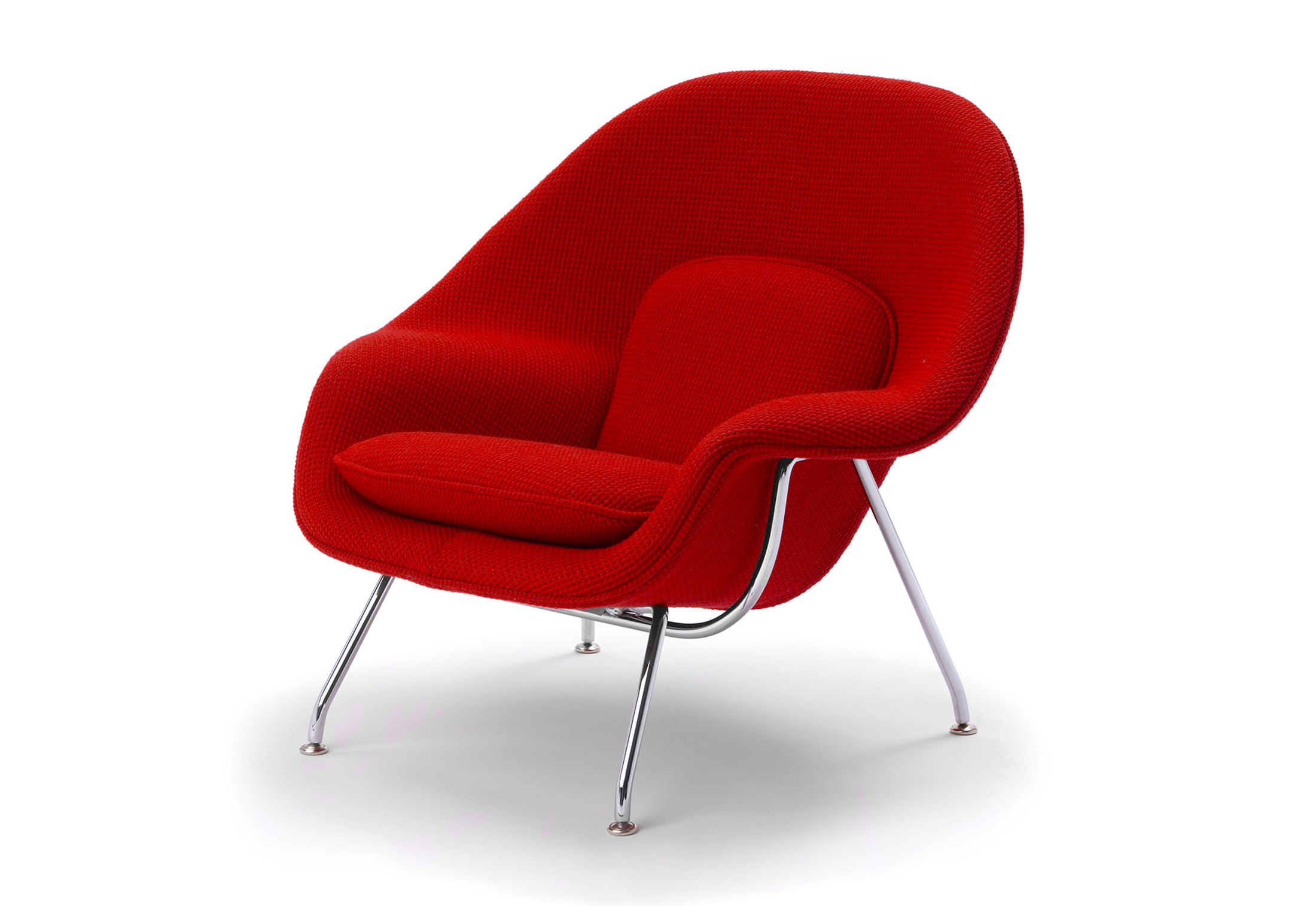 Saarinen Womb Chair by Knoll