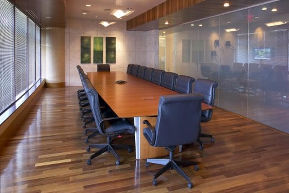 Sapper™ Executive Stuhl