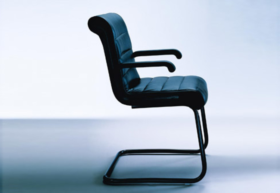 Sapper™ Visitor Chair