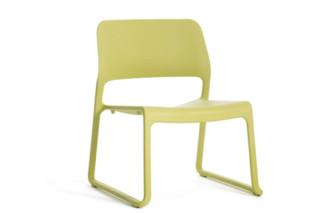Spark™ Lounge Stuhl  von  Knoll