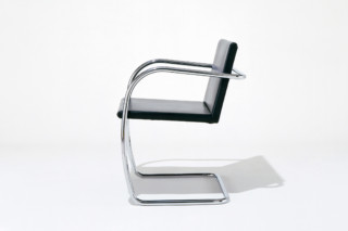 Tubular Brno Chair  by  Knoll