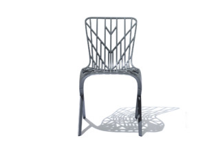 Washington Skeleton Chair  by  Knoll
