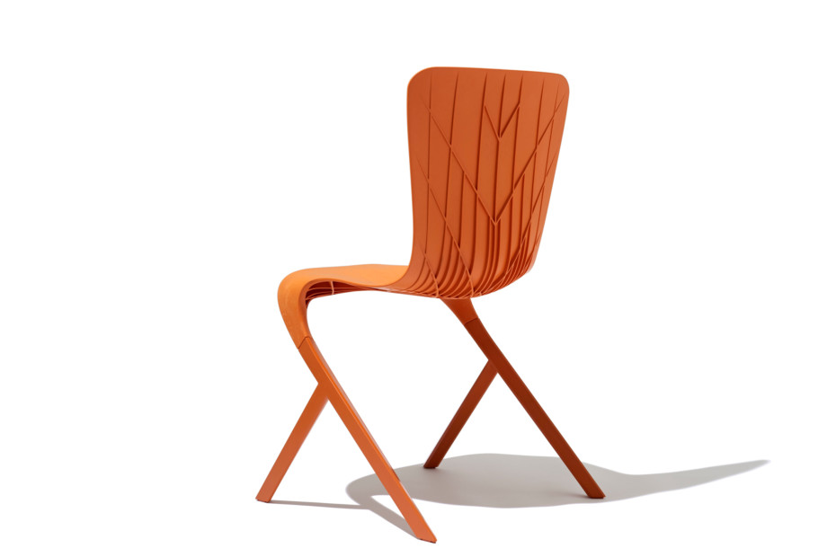 Washington Skin Chair