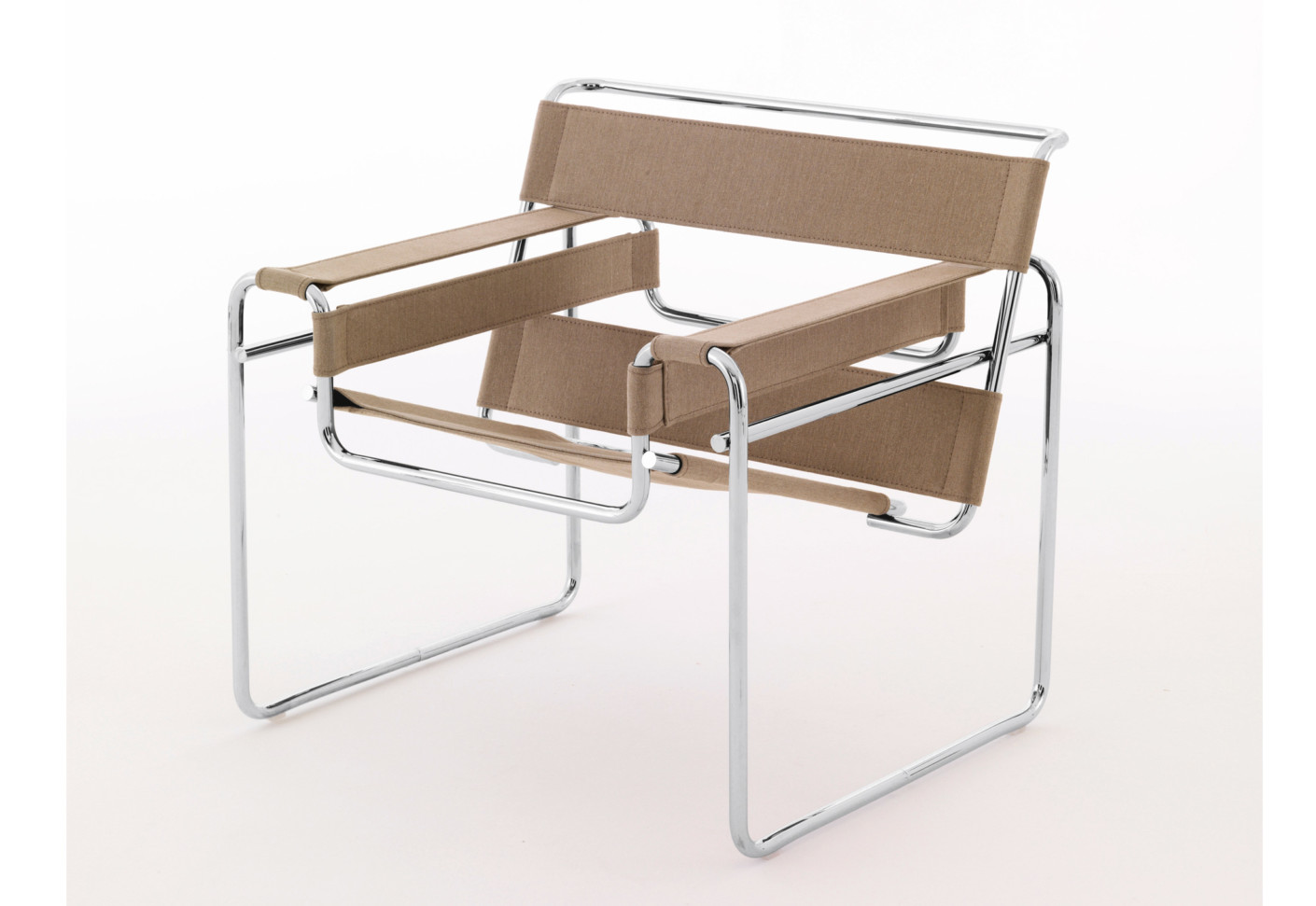 Wassily stuhl von knoll stylepark for Wassily stuhl design analyse