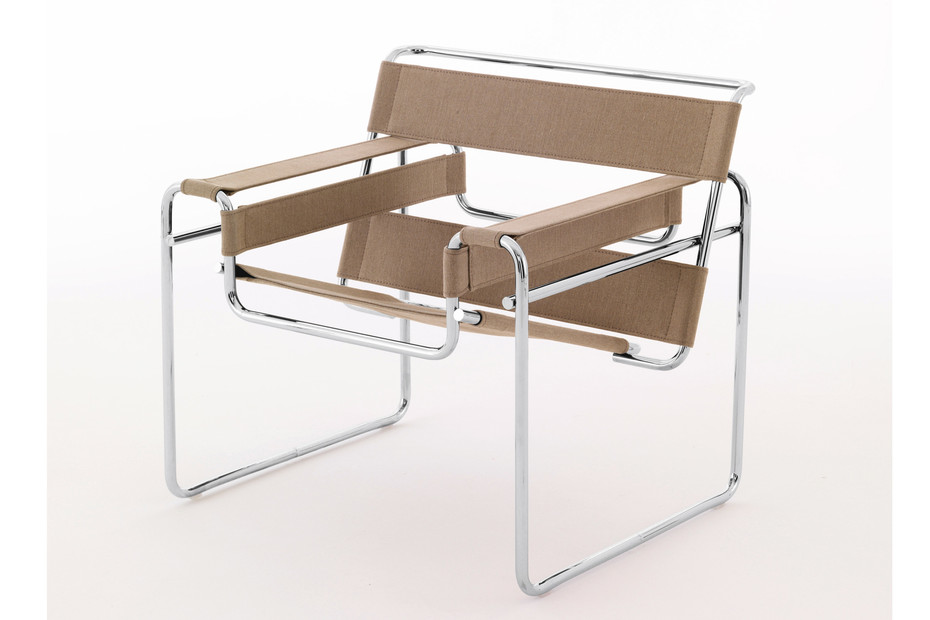 Wassily Lounge Chair