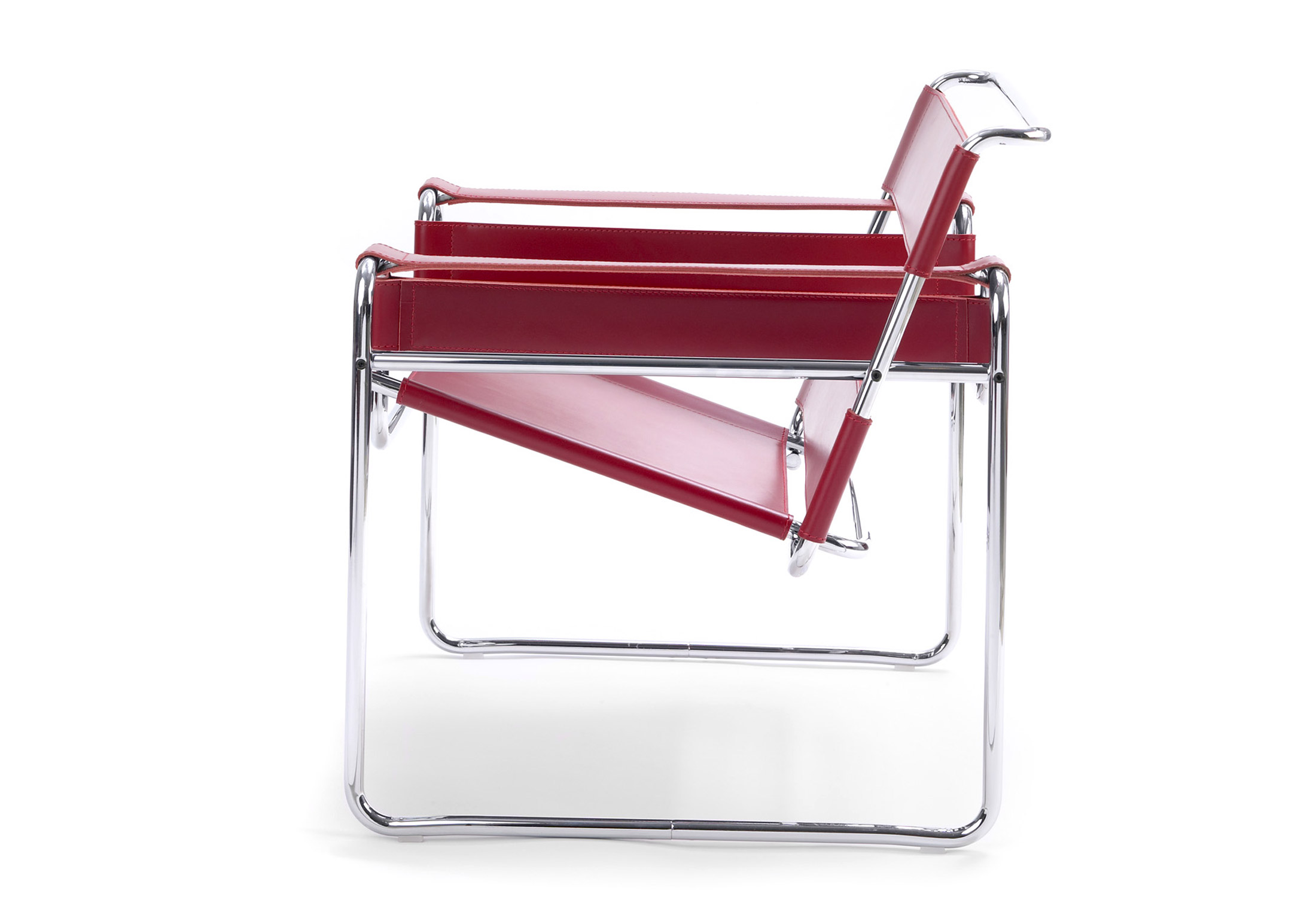 Wassily Lounge Chair By Knoll Stylepark