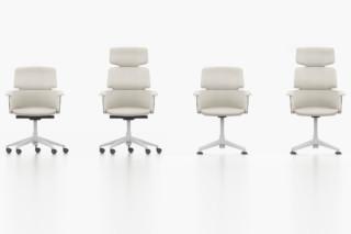 Tola Office Chair  by  Koleksiyon
