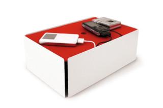SL12 CHARGE-BOX  von  Konstantin Slawinski