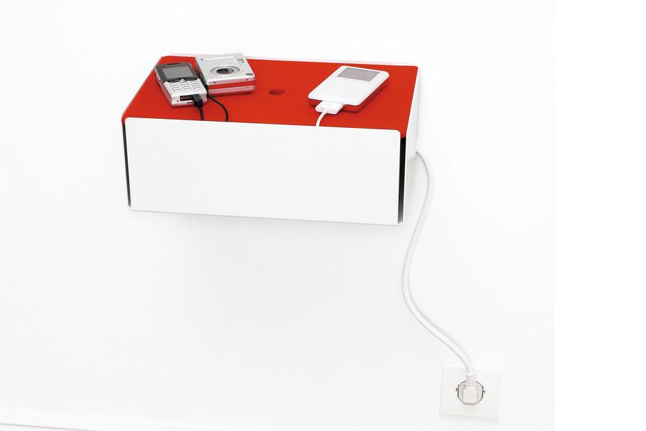 SL12 CHARGE-BOX