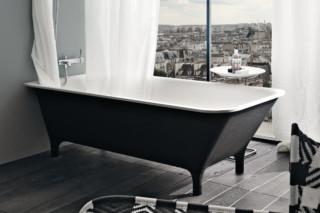 Morphing Bath Tub  by  KOS