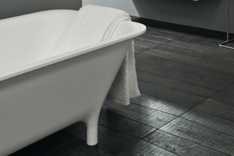 Morphing Bath Tub