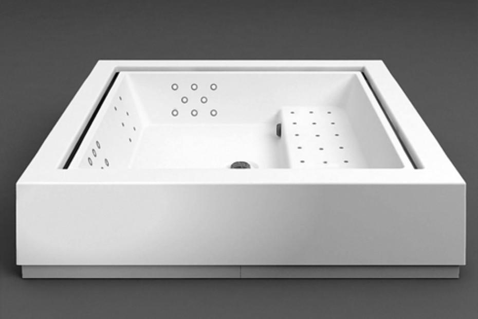 Quadrat Minipool