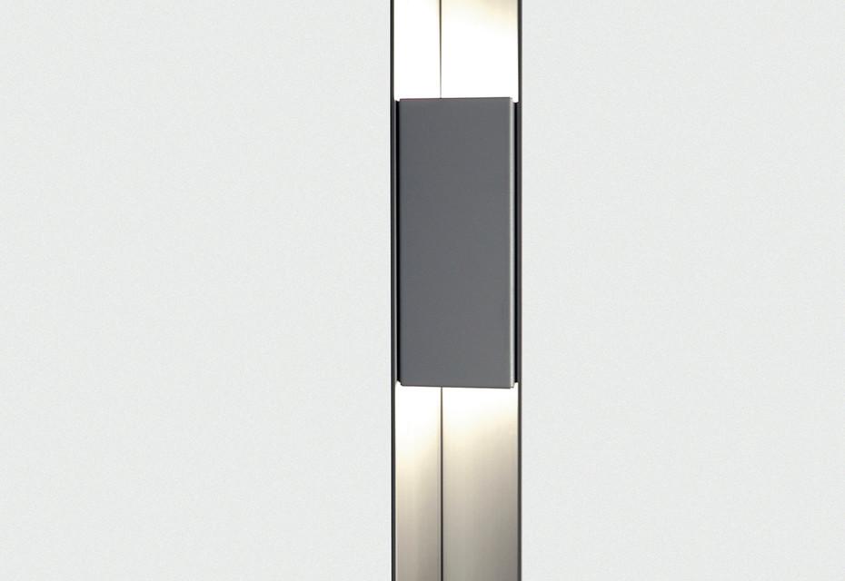 Dolma 80 symmetrical light
