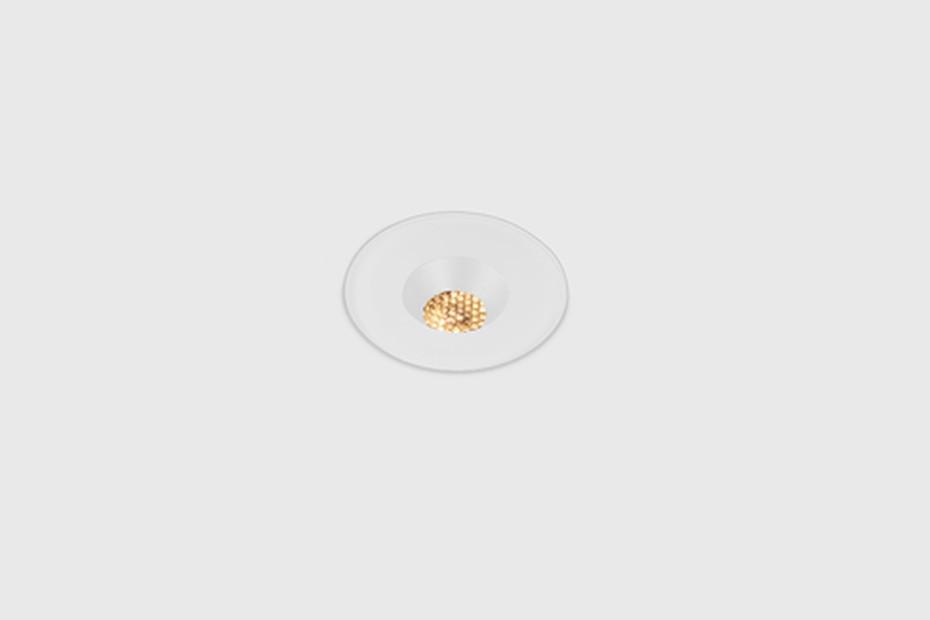 Mini Up Circular in-Line