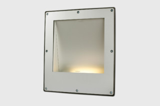 Small Square Side Outdoor  by  Kreon