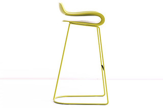BCN stool  by  Kristalia