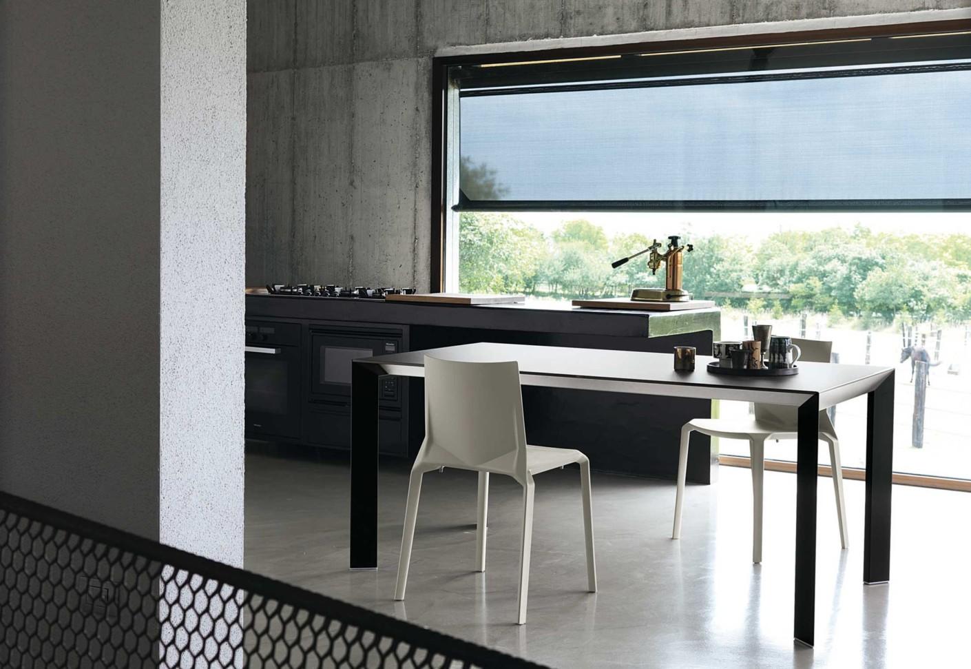 plana by kristalia stylepark. Black Bedroom Furniture Sets. Home Design Ideas