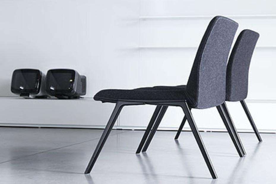 Plate Loungechair