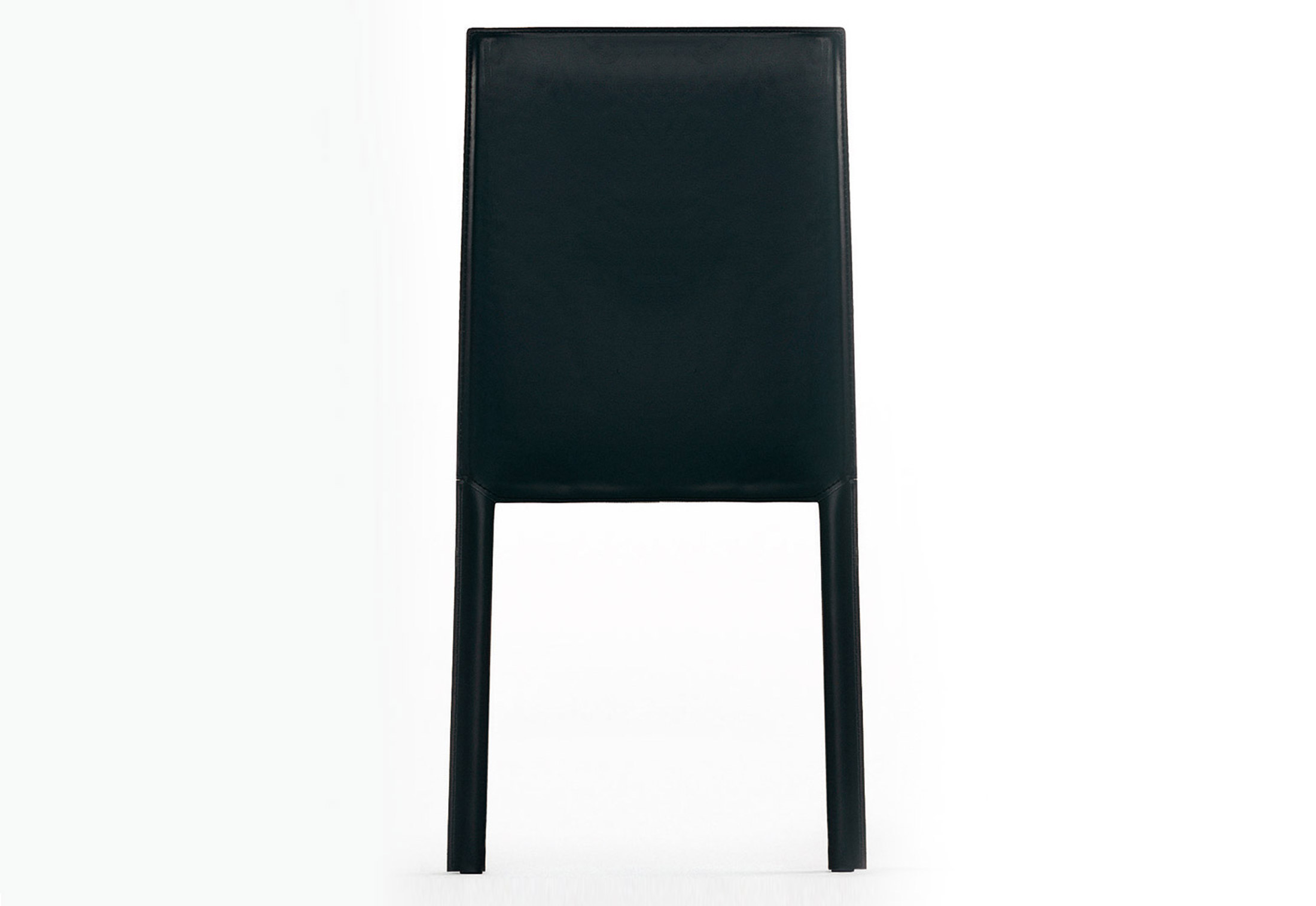 Slim chair by kristalia stylepark for Home office desk chairs chic slim