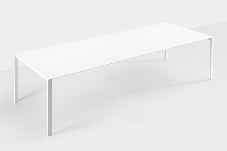 Thin-k Longo Aluminium