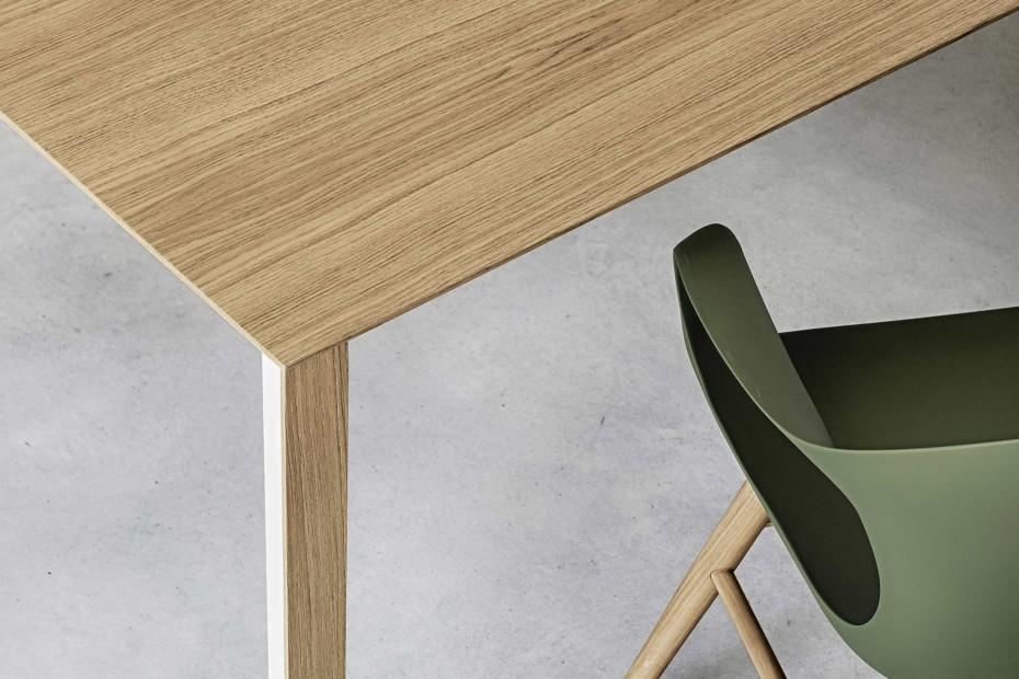 Thin-k Longo wood