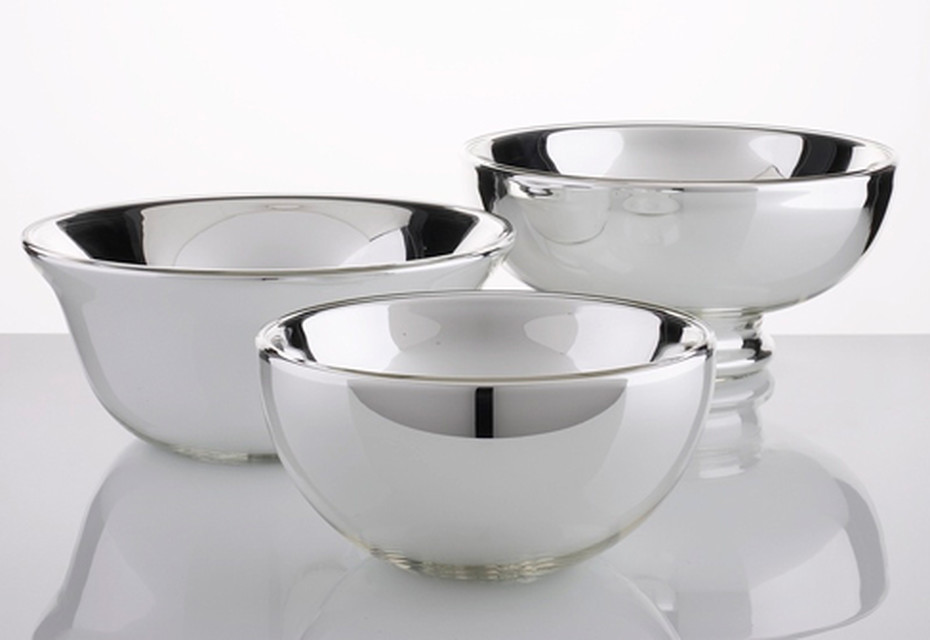 Absolute Silver Bowls