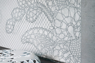 Momentum, Amsterdam  by  Lace Fence