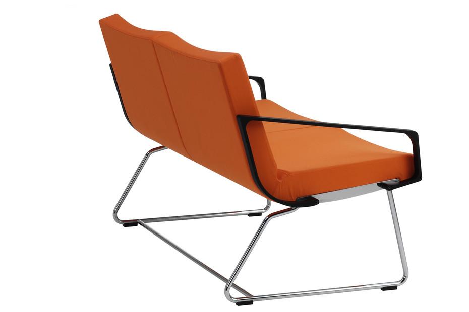 A-Line 2-Sitzer
