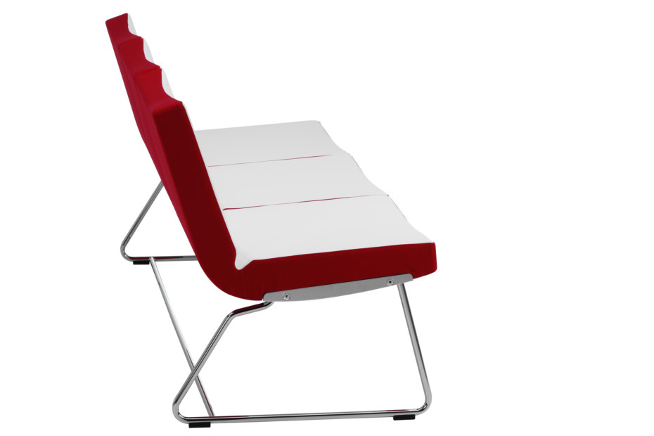 A-Line 3-Sitzer