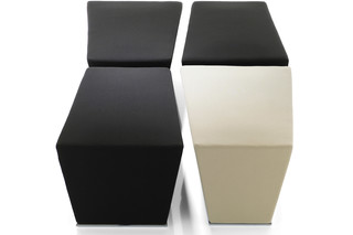 Area pouf  by  Lammhults
