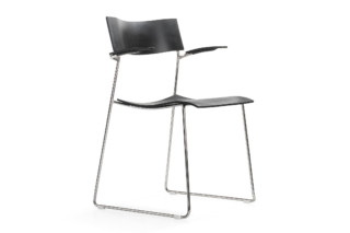 Campus Armchair  by  Lammhults
