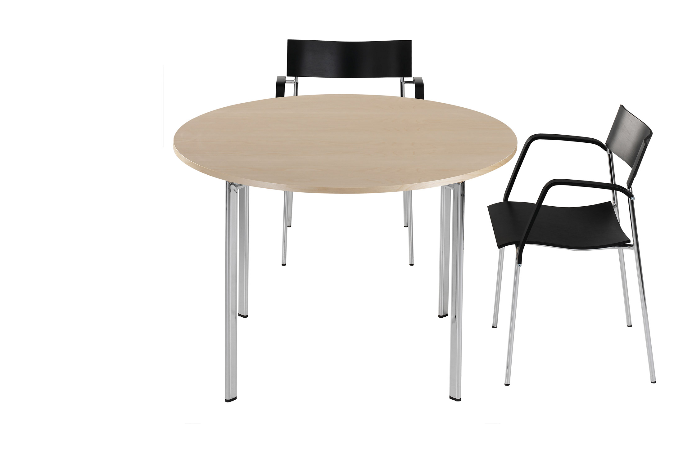 Campus round by Lammhults STYLEPARK