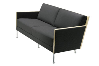Casino sofa  by  Lammhults