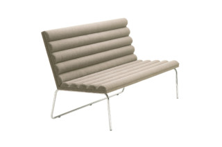 Chicago sofa  by  Lammhults