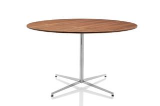 Cooper Tisch rund  von  Lammhults