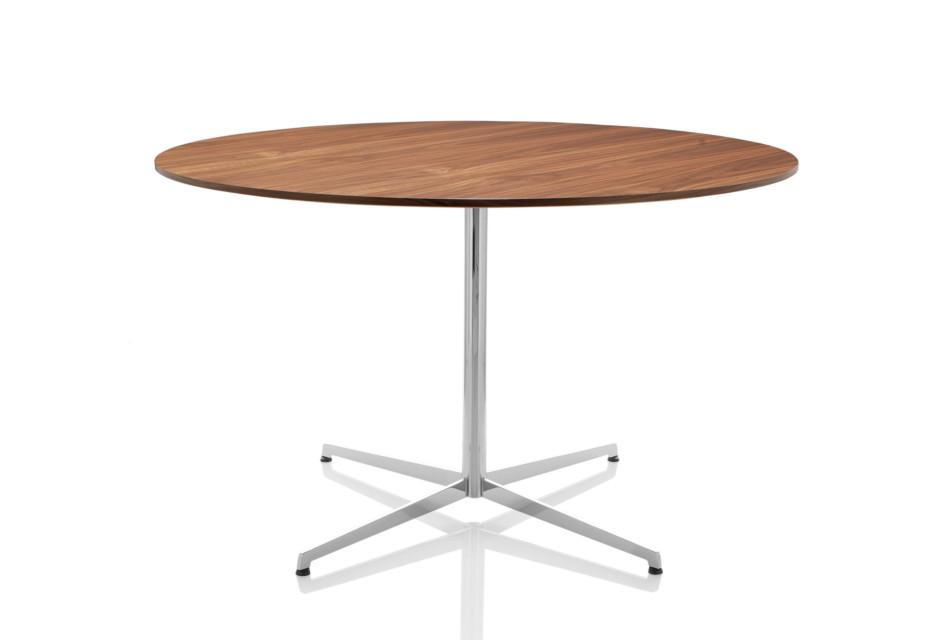 Cooper Tisch rund
