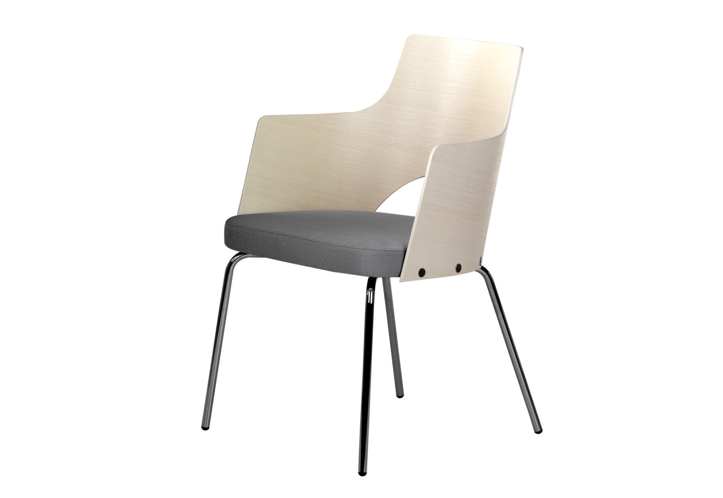 Cortina armchair by Lammhults STYLEPARK