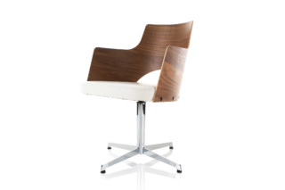 Cortina easychair  by  Lammhults