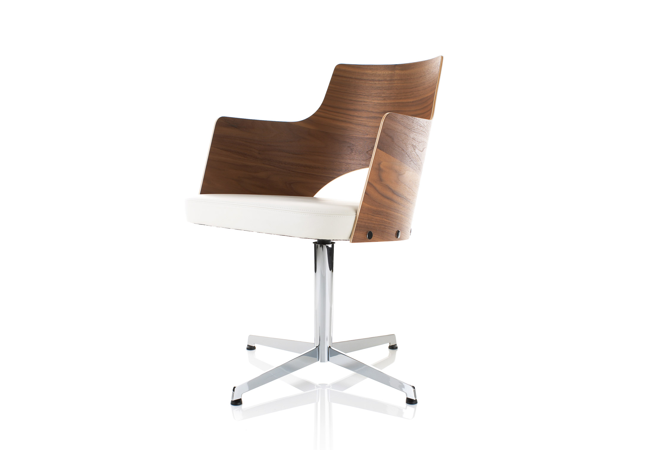 Cortina easychair by Lammhults STYLEPARK