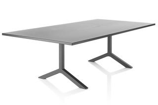 Funk Tisch  von  Lammhults