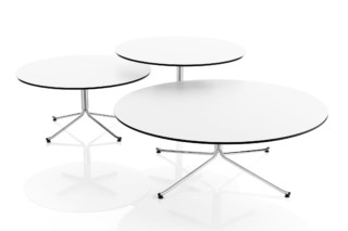 Millbar Lounge table  by  Lammhults
