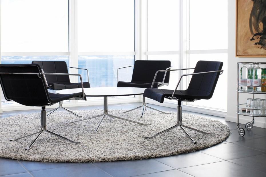 Millbar Lounge table