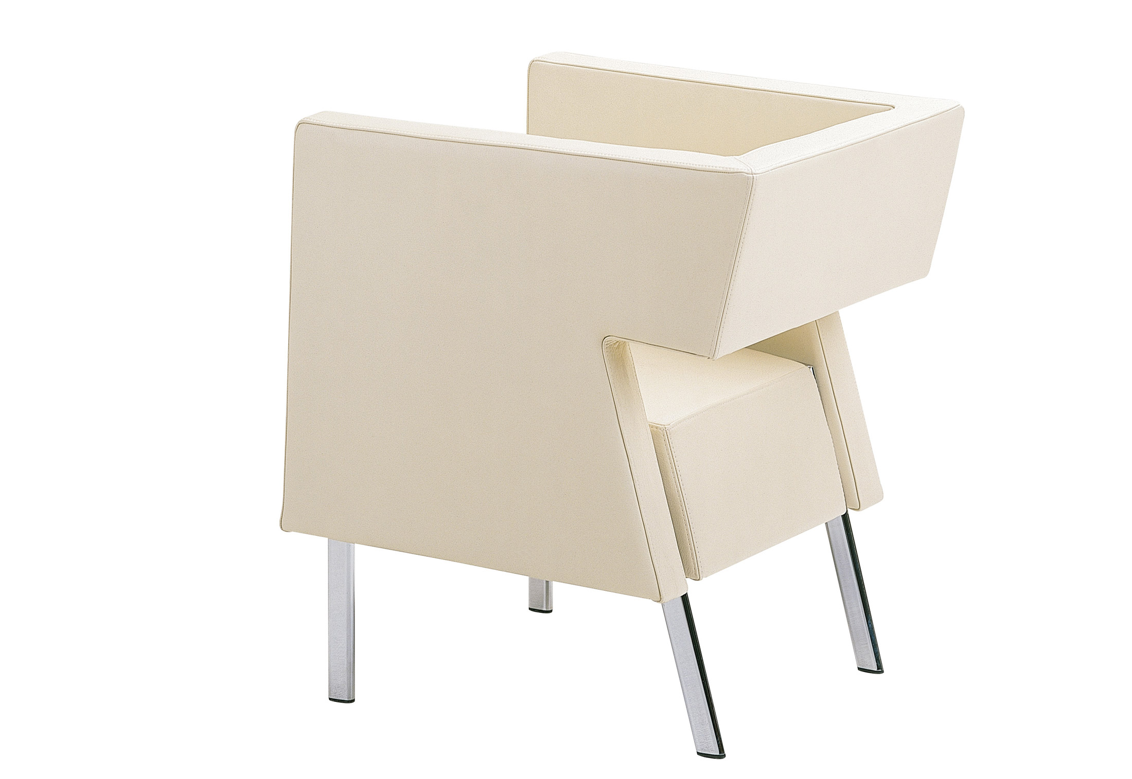 Sunday easychair by Lammhults STYLEPARK