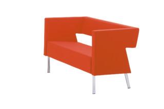 Sunday sofa  von  Lammhults