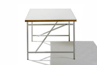 Eiermann children's desk  by  Richard Lampert
