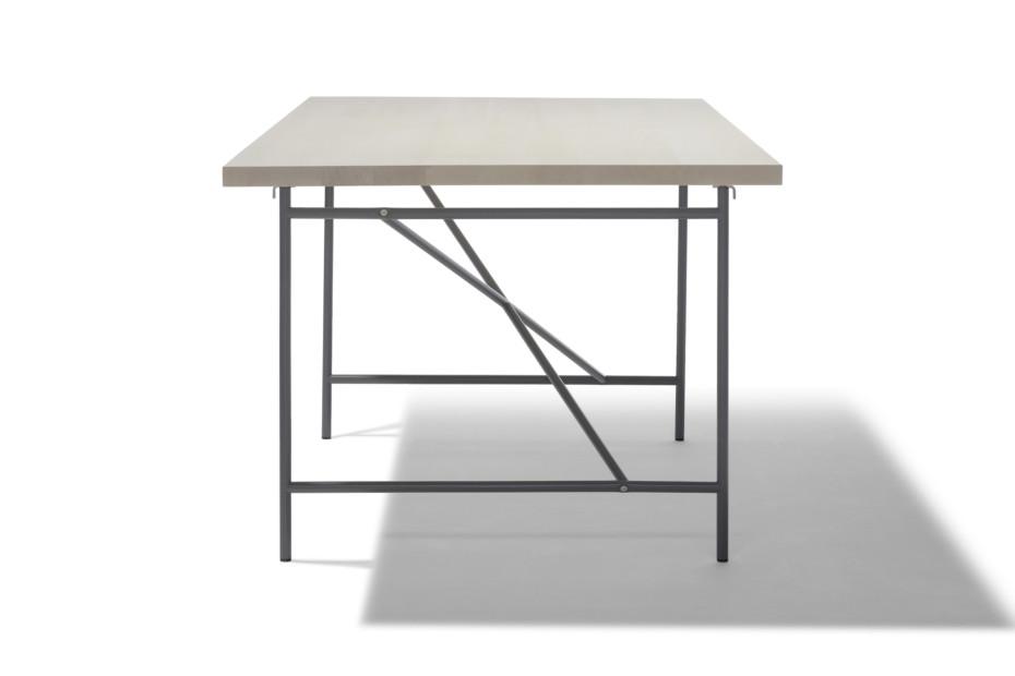 Eiermann Table Frame rectangular