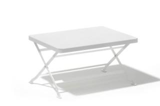 Flip coffee table  by  Lampert