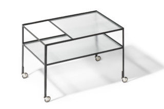 Hirche service table  by  Lampert
